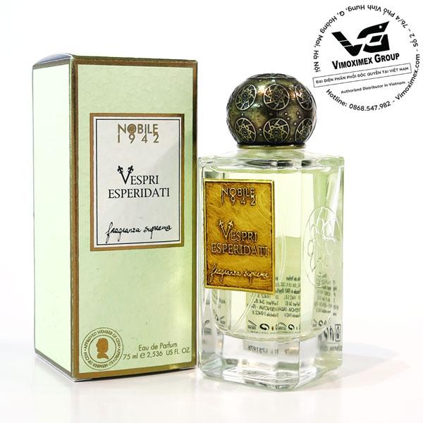 VIMOXIMEX-PARFUMS-NOBILE-1942-VESPRI-ESPERIDATI